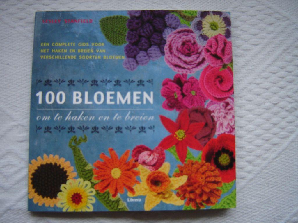 Gehaakte Bloemen Archives Poppelien