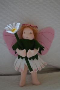 Flower Fairy Daisy
