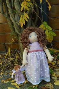 Fay a poppelien doll